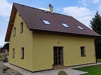 ubytování Liberecko na chalupě k pronajmutí - Hrádek nad Nisou - Loučná