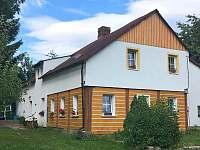 Chalupa k pronájmu - dovolená Liberecko rekreace Lada v Podještědí