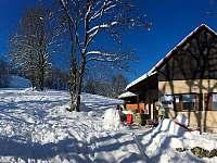 Lyžařská chata