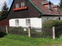Chalupa Liduška - ubytování Jitrava