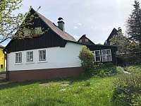 ubytování Šimonovice na chalupě
