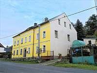 Mařenice ubytování 16 lidí  ubytování