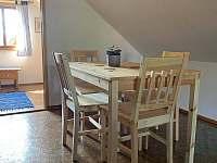 Apartmán U RŮŽI - pronájem apartmánu - 12 Sloup v Čechách