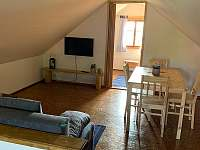Apartmán U RŮŽI - apartmán - 13 Sloup v Čechách
