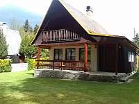 ubytování Království na chatě k pronájmu