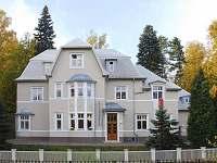 Hostel na horách - okolí Polevska