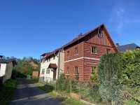 Sloup v Čechách ubytování pro 9 až 12 osob  pronajmutí