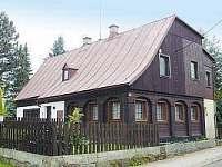 Levné ubytování  Kytlice - Lesní rybník Chalupa k pronajmutí - Dolní podluží