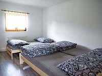 Chalupa pro děti 208 - spodní patro pokoj č.4