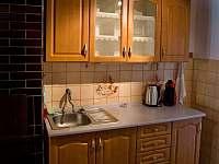 Chalupa pro děti 210 - baráček kuchyně