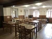 Ubytování Bohemia - chalupa - 13 Sloup v Čechách