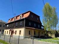 Sloup v Čechách jarní prázdniny 2022 pronajmutí