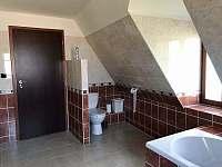 Podkrovní apartmán č. 8 - Sloup v Čechách