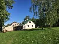 ubytování Máchův kraj na chalupě k pronajmutí - Ralsko - Ploužnice