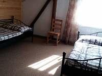 3. ložnice se 2 postelemi