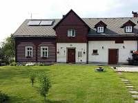Levné ubytování Ještěd Chalupa k pronajmutí - Osečná - Kotel