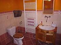 Horní Libchava - apartmán k pronajmutí - 6
