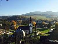 Chalupa k pronajmutí - pronájem chalupy - 7 Bílý Kostel nad Nisou