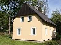 Lužická chata