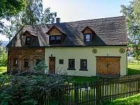 Horní Podluží jarní prázdniny 2022 pronajmutí
