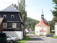okolí - Krompach