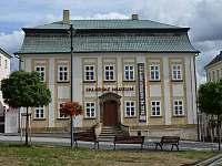 Sklářské muzeum Nový Bor