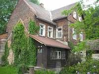 ubytování na Českolipsku Chalupa k pronajmutí - Mařenice - Dolní Světlá
