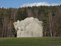 Sloní skály Jítrava - chalupa k pronajmutí Mařenice - Dolní Světlá