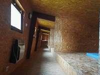 Jiřetín pod Jedlovou - Rozhled - hostel na horách - 11