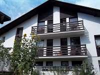 Sloup v Čechách rodinný dům  ubytování