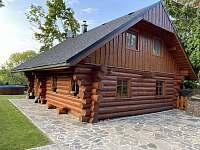 Jiretin pod Jedl. jarní prázdniny 2021 pronájem