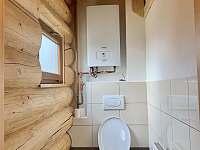 Záchod přízemí
