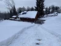 Zima - Jiretin pod Jedlovou