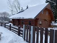 ubytování v Labských pískovcích Srub k pronájmu - Jiretin pod Jedlovou