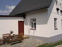 Venkovský domek - chalupa - 39 Krásná Lípa