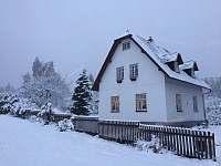 ubytování Ski areál Jedlová Chalupa k pronajmutí - Krásná Lípa