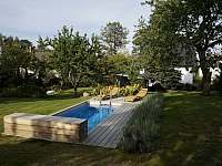 Venkovský domek - chalupa - 44 Krásná Lípa