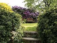 Venkovský domek - chalupa k pronájmu - 10 Krásná Lípa