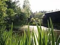 Venkovský domek - pronájem chalupy - 12 Krásná Lípa