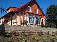 ubytování Lyžařský areál Prácheň v penzionu na horách - Kytlice