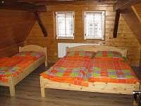 2.pokoj v patře