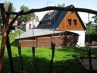 Jiřetín pod Jedlovou - chata k pronajmutí - 5