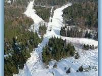 skiareál Jiřetín pod Jedlovou