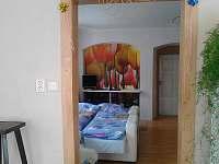 Jiřetínská chaloupka - apartmán k pronájmu - 10