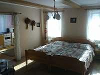 Jiřetínská chaloupka - apartmán k pronájmu - 28