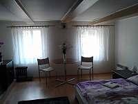 Jiřetínská chaloupka - apartmán - 43