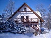 Apartmán na horách - Javorník - Dlouhý Most Lužické hory
