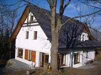 ubytování Ski areál Buřín - Hodkovice nad Mohelkou v apartmánu na horách - Javorník - Dlouhý Most
