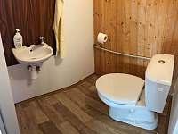 Záchod - první patro - Zdislava