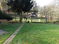 Chata Bílý Racek - chata ubytování Kytlice - 5